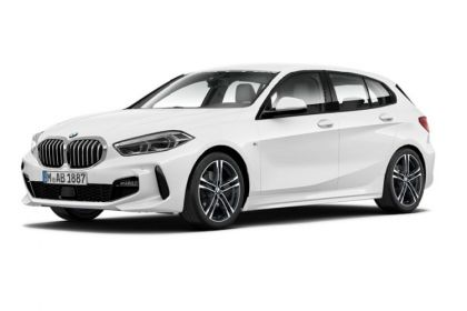 BMW 1 Series Hatchback M135 xDrive Hatch 5Dr 2.0 i 306PS  5Dr Auto [Start Stop]