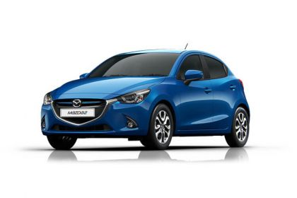 Mazda Mazda2 Hatchback Hatch 5Dr 1.5 SKYACTIV-G MHEV 90PS GT Sport Nav 5Dr Manual [Start Stop]