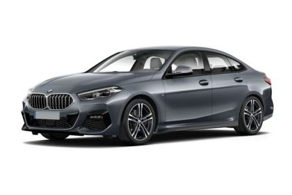 BMW 2 Series Saloon 218 Gran Coupe 1.5 i 136PS M Sport 4Dr DCT [Start Stop]