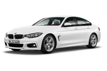 BMW 4 Series Hatchback 420 Gran Coupe 2.0 i 184PS M Sport 5Dr Manual [Start Stop]
