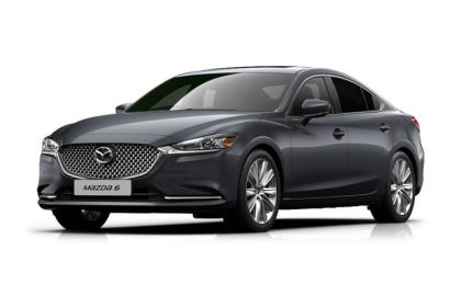 Mazda Mazda6 Saloon Saloon 2.0 SKYACTIV-G 145PS SE-L 4Dr Manual [Start Stop]
