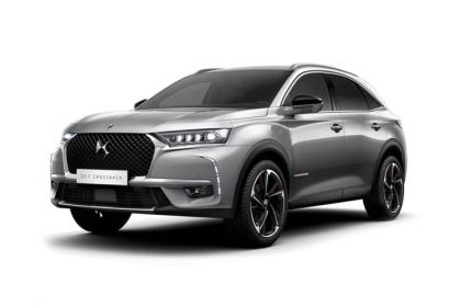 DS Automobiles DS 7 SUV Crossback SUV 5Dr 1.5 BlueHDi 130PS Ultra Prestige 5Dr EAT8 [Start Stop]