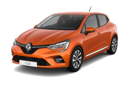 Renault Clio Hatchback Hatch 5Dr 1.0 TCe 90PS RS Line 5Dr Manual [Start Stop]