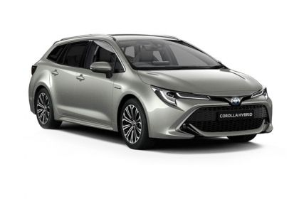 Toyota Corolla Estate Touring Sports 2.0 VVT-h 184PS Excel 5Dr CVT [Start Stop] [Pan Roof]