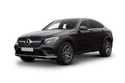 Mercedes-Benz GLC Coupe GLC220 Coupe 4MATIC 2.0 d 194PS AMG Line 5Dr G-Tronic+ [Start Stop]
