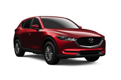 Mazda CX-5 SUV SUV 2.0 SKYACTIV-G 165PS Sport 5Dr Manual [Start Stop]