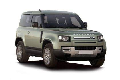 Land Rover Defender SUV 110 SUV 5Dr 2.0 SD4 200PS  5Dr Auto [Start Stop] [6Seat]