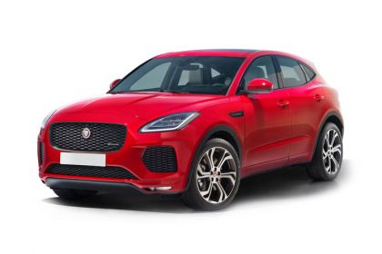 Jaguar E-PACE SUV SUV AWD 2.0 i MHEV 249PS R-Dynamic HSE 5Dr Auto [Start Stop]