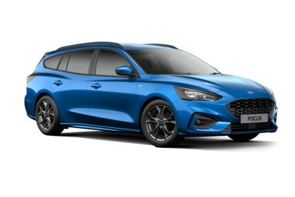 Ford Focus Estate Estate 1.5 EcoBlue 120PS Vignale Edition 5Dr Manual [Start Stop]