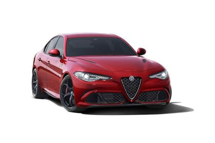 Alfa Romeo Giulia Saloon Saloon 2.2 TD 190PS Sprint 4Dr Auto [Start Stop] [Driver Assistance Plus]