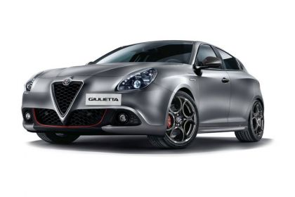 Alfa Romeo Giulietta Hatchback Hatch 5Dr 1.4 TB 120PS Sprint 5Dr Manual [Start Stop]