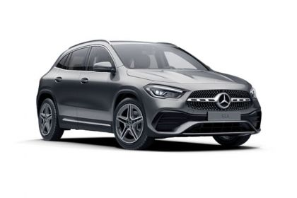 Mercedes-Benz GLA SUV GLA220 SUV 4MATIC 2.0 d 190PS AMG Line Premium 5Dr 8G-DCT [Start Stop]
