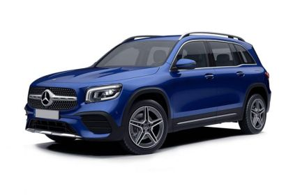 Mercedes-Benz GLB SUV GLB200 SUV 1.3  163PS AMG Line Premium Plus 5Dr G-Tronic [Start Stop] [7Seat]