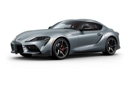 Toyota GR Supra Coupe Coupe 2Dr 2.0 T 258PS Pro 3Dr Auto [Start Stop]