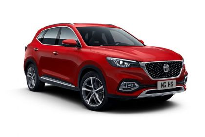 MG Motor UK MG HS SUV SUV 1.5 T-GDI 162PS Excite 5Dr DCT [Start Stop]