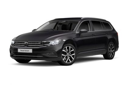 Volkswagen Passat Estate Estate 2.0 TDI EVO 150PS SE Nav 5Dr Manual [Start Stop]