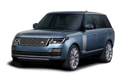 Land Rover Range Rover SUV SUV 2.0 P400e PHEV 13.1kWh 404PS Vogue SE 5Dr Auto [Start Stop]