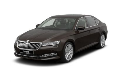 Skoda Superb Hatchback Hatch 5Dr 2.0 TDi 200PS SportLine Plus 5Dr DSG [Start Stop]