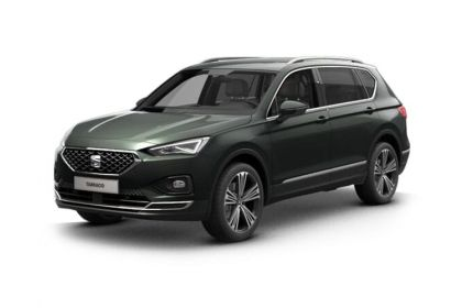 SEAT Tarraco SUV SUV 2.0 TDI 150PS SE Technology 5Dr DSG [Start Stop]