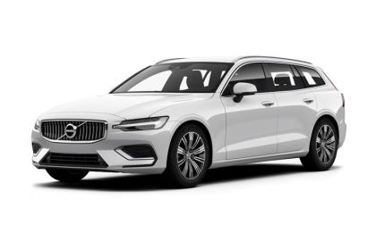 Volvo V60 Estate Estate AWD PiH 2.0 h T6 11.6kWh 340PS R DESIGN 5Dr Auto [Start Stop]