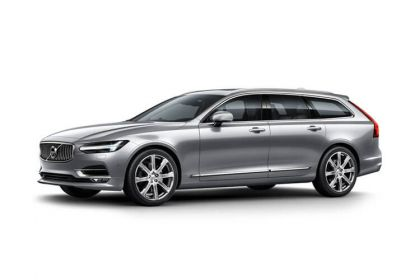 Volvo V90 Estate Estate 2.0 B4 MHEV 197PS Momentum 5Dr Auto [Start Stop]