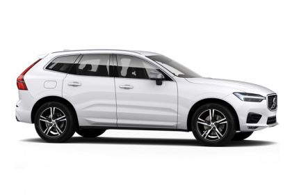 Volvo XC60 SUV SUV AWD 2.0 B4 MHEV 197PS Inscription 5Dr Auto [Start Stop]