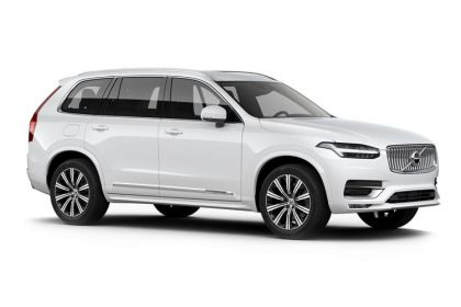 Volvo XC90 SUV SUV 2.0 B5 MHEV 250PS Momentum 5Dr Auto [Start Stop]