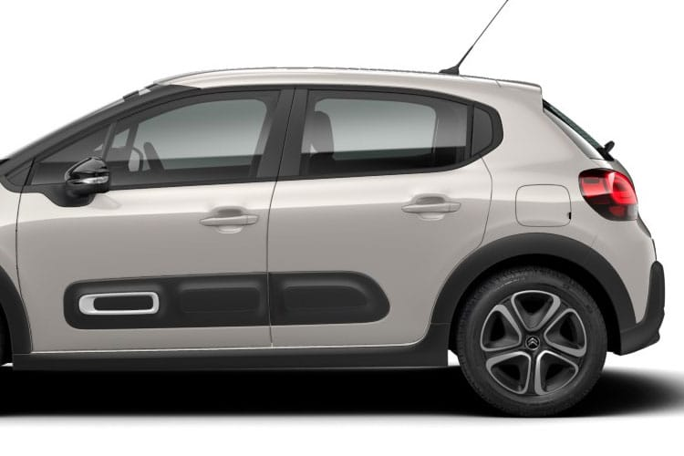 Citroen C3 Hatch 5Dr 1.2 PureTech 83PS Flair 5Dr Manual [Start Stop] detail view