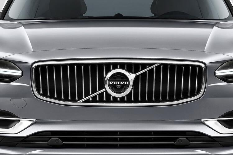 Volvo V90 Estate 2.0 B4 MHEV 197PS Inscription 5Dr Auto [Start Stop] detail view