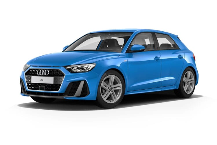 Audi A1 30 Citycarver 5Dr 1.0 TFSI 116PS  5Dr Manual [Start Stop] [Technology] front view